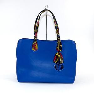 Christian Dior Dior Christian Tote Bag Ladies Hardware