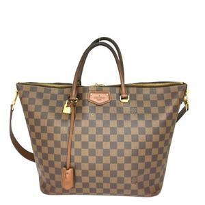 LOUIS VUITTON Louis Vuitton Belmont 2WAY Tote Bag Shoulder Damier N63169