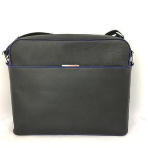 LOUIS VUITTON Louis Vuitton Anton Messenger PM Shoulder Bag Men's Taiga M33445