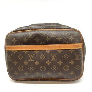 LOUIS VUITTON Louis Vuitton Reporter PM Shoulder Bag Monogram M45254