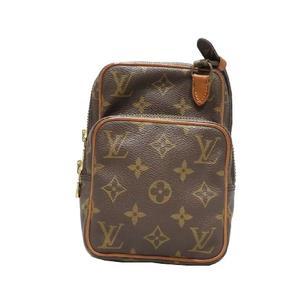 LOUIS VUITTON Louis Vuitton Mini Amazon Shoulder Bag Monogram M45238