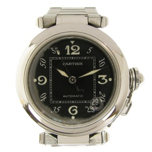 Cartier Pasha C Watch Automatic Stainless Steel SS W31043M7