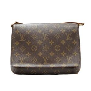 LOUIS VUITTON Louis Vuitton Musette Tango Long Shoulder Bag Ladies Monogram M51388