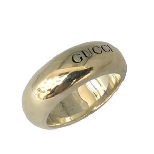 GUCCI Gucci accessory ring SV 925 # 15 14.5
