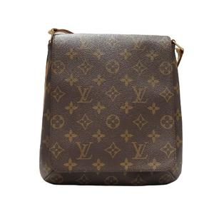 LOUIS VUITTON Louis Vuitton Musette Salsa Short Shoulder Bag Ladies Monogram M51258
