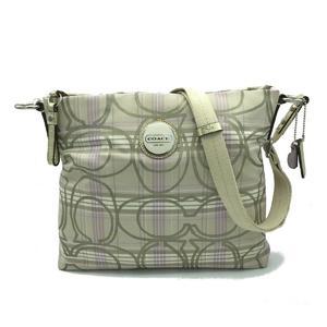 COACH Coach Shoulder Bag Ladies