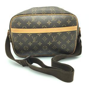 LOUIS VUITTON Louis Vuitton Reporter PM Ladies Shoulder Bag Monogram M45254