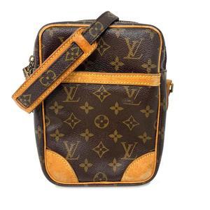 LOUIS VUITTON Louis Vuitton Danube Shoulder Bag Ladies Monogram M45266