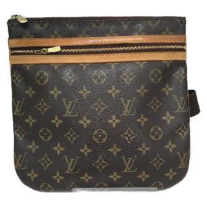 LOUIS VUITTON Louis Vuitton Pochette Bosfort Shoulder Bag Monogram M40044