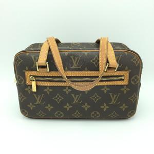 LOUIS VUITTON Louis Vuitton Cite MM Shoulder Bag Ladies Monogram M51182