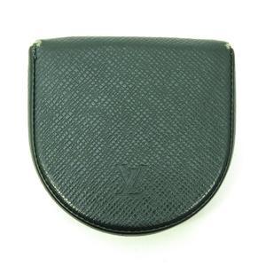 LOUIS VUITTON Louis Vuitton Portomonet cuvette coin case Episea taiga M30374