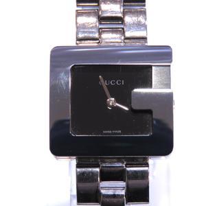 GUCCI Ladies Watch Quartz Stainless Steel SS 3600L