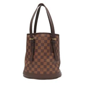 LOUIS VUITTON Louis Vuitton Male Tote Bag Damier N42240