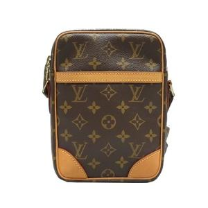LOUIS VUITTON Louis Vuitton Danube Shoulder Bag Monogram M45266