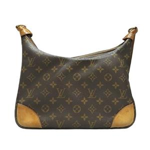 LOUIS VUITTON Louis Vuitton Boulogne Shoulder Bag Ladies Monogram M51265