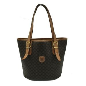 CELINE Celine Tote Bag Shoulder Ladies Leather