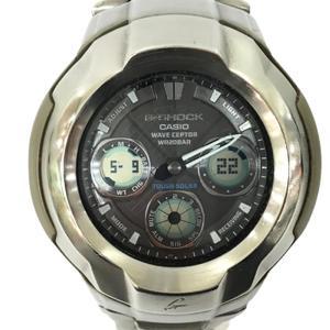 CASIO Casio G-SHOCK Watch Men Quartz Stainless Steel SS GW1700DJ