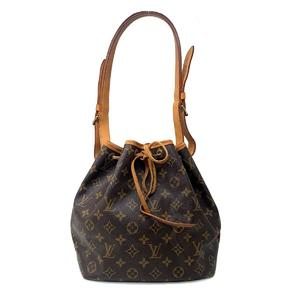 LOUIS VUITTON Louis Vuitton Petite Noe Shoulder Bag Monogram M42226