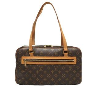 LOUIS VUITTON Louis Vuitton Cite GM Shoulder Bag Ladies Monogram M51181