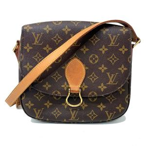 LOUIS VUITTON Louis Vuitton sun crew 24 shoulder bag ladies monogram M51242