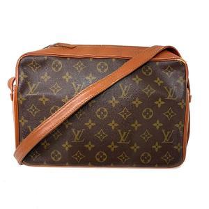 LOUIS VUITTON Louis Vuitton Sac band Rière shoulder bag ladies monogram M51634