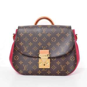 BR Rakuichi Main Store LOUIS VUITTON Louis Vuitton Monogram Eden PM Leather