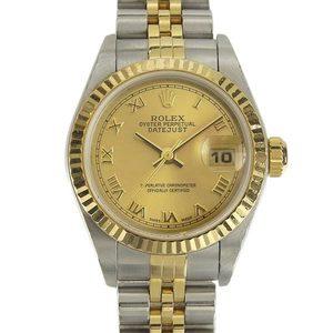 B Rakuichi Net Store ROLEX Rolex Datejust Ladies Automat Watch 79173