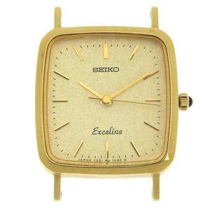 B Rakuichi Net Store SEIKO Seiko Excellin Ladies Quartz Wrist Watch 1221