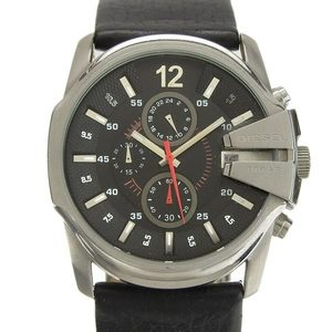 B Rakuichi Net Store DIESEL Diesel Men's Quartz Watch Chronograph Dial