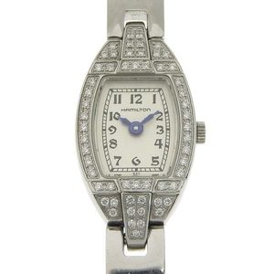 B Rakuichi Net Store HAMILTON Hamilton Ladies Quartz Wrist Watch