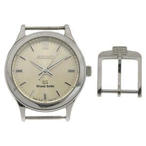 B Rakuichi Net Store SEIKO Grand Seiko Ladies Quartz Wrist Watch 4J51-0A10