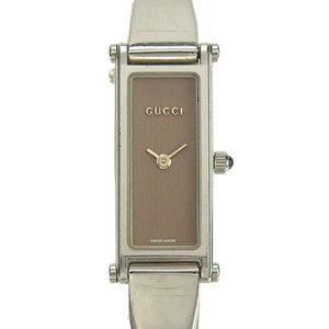 B Rakuichi Net Store GUCCI Gucci Ladies Quartz Wrist Watch 1500L