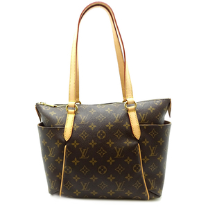 Louis Vuitton Totally PM Ladies Tote Bag M56688 Monogram Canvas