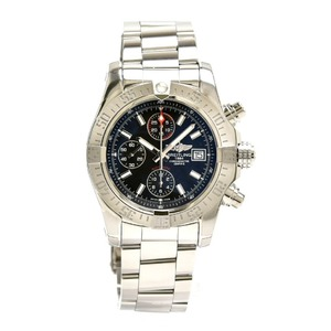 BREITLING Avenger II 2 Chronograph Date Mens Automatic Watch A13381