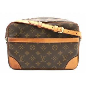 LOUIS VUITTON Louis Vuitton Monogram Trocadero 27 Shoulder Bag M51274