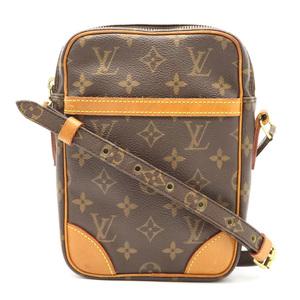 LOUIS VUITTON Louis Vuitton Monogram Danube Shoulder Bag M45266