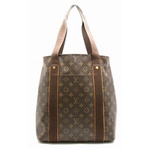 LOUIS VUITTON Louis Vuitton Monogram Hippo Bobool Tote Bag Shoulder M53013