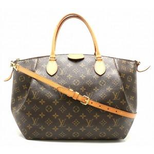 LOUIS VUITTON Louis Vuitton Monogram Turen GM Handbag 2WAY Shoulder Bag M48815