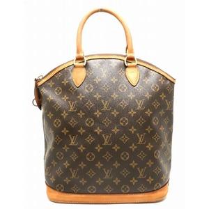 LOUIS VUITTON Louis Vuitton Monogram Rock It Vertical Handbag M40103