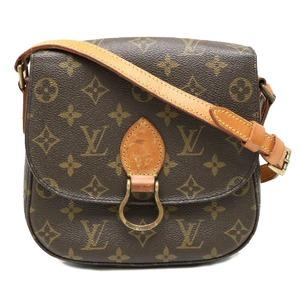 LOUIS VUITTON Louis Vuitton monogram sun crew shoulder bag pochette M51243