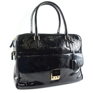 Anya Hindmarch Patent Leather Women's Handbag