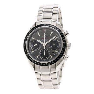 Omega 323.30.40.40.06.001 Speedmaster Watch Stainless Steel SS Men's OMEGA