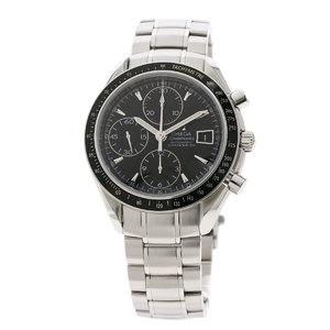Omega 3210.50 Speedmaster Watch Stainless Steel SS Mens OMEGA