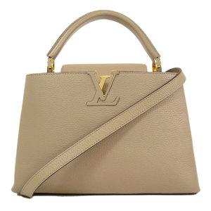 Louis Vuitton M42253 Capsine PM Handbag Taurillon Ladies LOUIS VUITTON