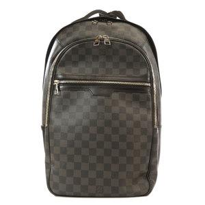 Louis Vuitton N58024 Michael Damier Graffiti Backpack Daypack Canvas Men's LOUIS VUITTON