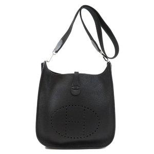 Hermes Evelyn 2 PM Taurillon Shoulder Bag Ladies HERMES