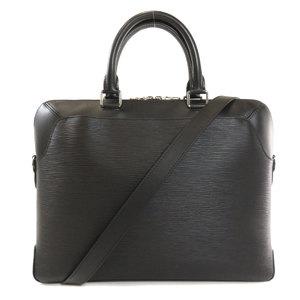 Louis Vuitton M51689 Oliver Briefcase Epi Business Bag Leather Men's LOUIS VUITTON
