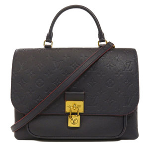 Louis Vuitton M44545 Marignan Anplant Marinure Rouge Handbag Ladies LOUIS VUITTON