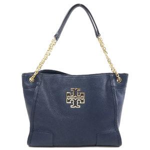 Tory Burch Logo Tote Bag Women's