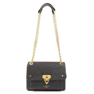 Louis Vuitton M44550 Vavan BB Anplant Noir Shoulder Bag Ladies LOUIS VUITTON